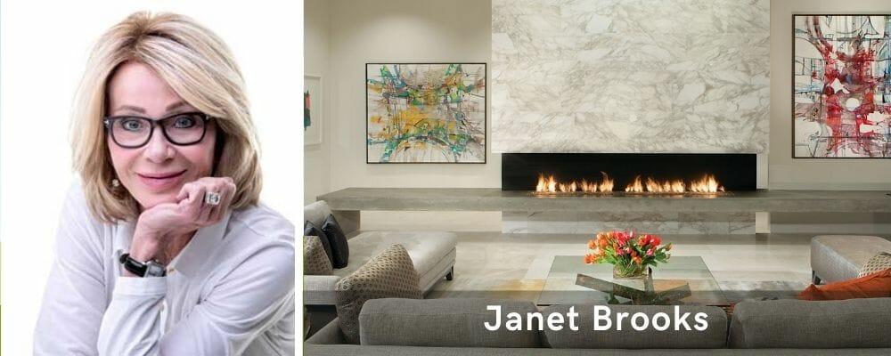 scottsdale interior designers - janet brooks