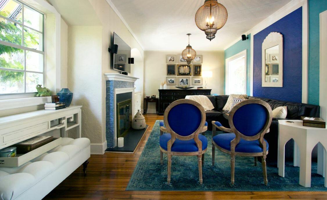 affordable design tips paint - decorilla rendering