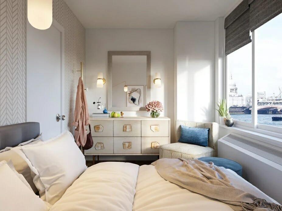 decorilla vs decorist comparison 3d renderings 3 bedroom