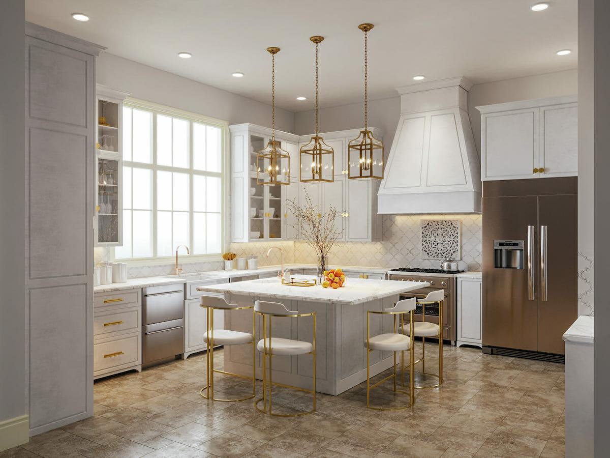 affordable interior design decorilla kitchen design