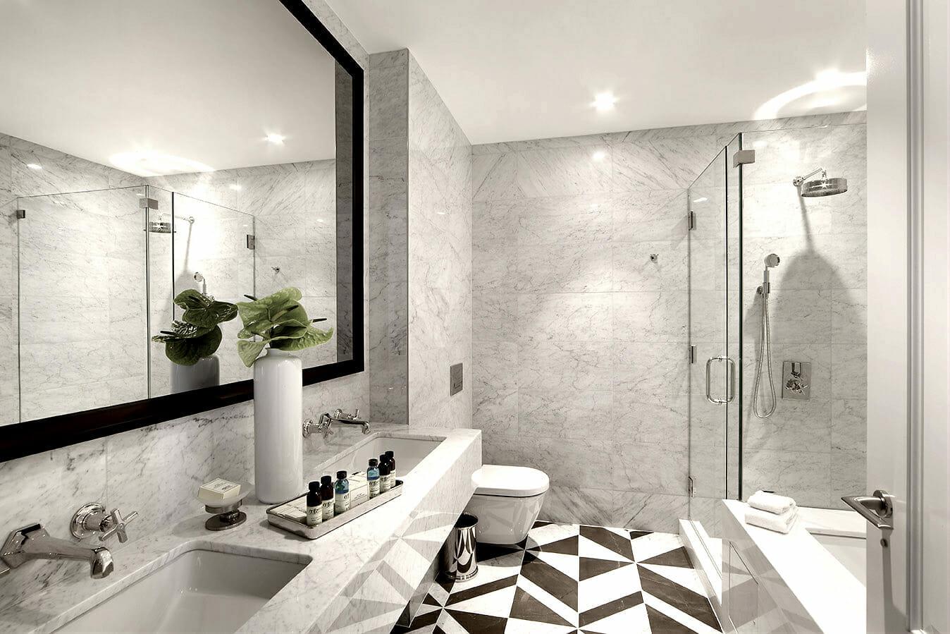 2019 bathroom trends joseph g decorilla