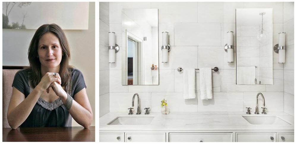 2019 bathroom trends lenora mahle