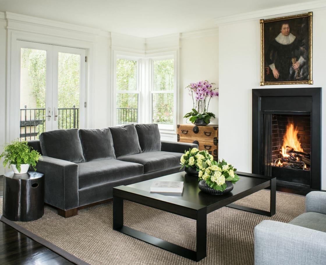 living room decor ideas decorilla designer tiara