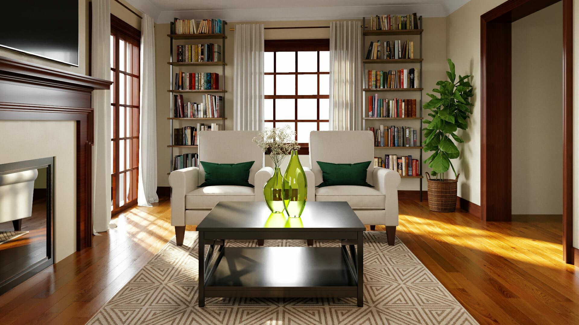 living room remodel decorilla designer sara m