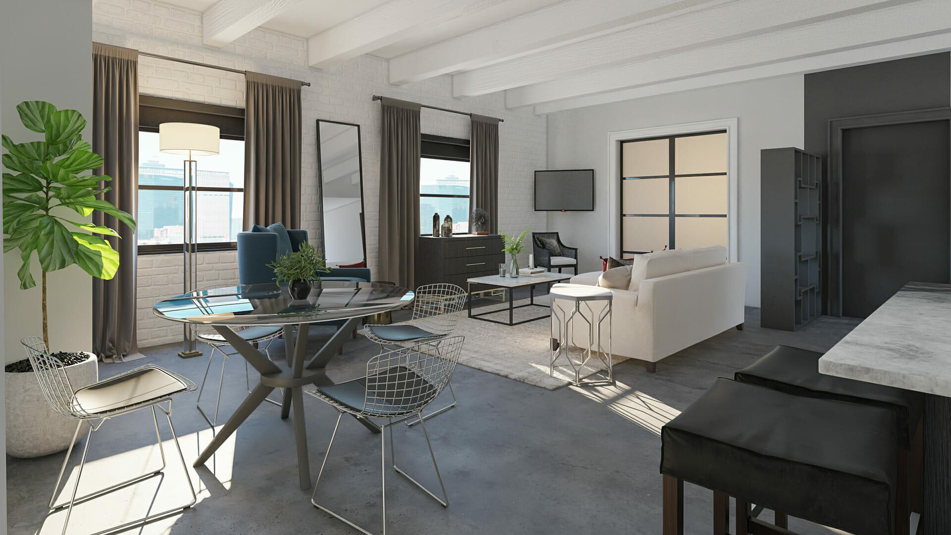 apartment layout tips decorilla interior designer lauren a