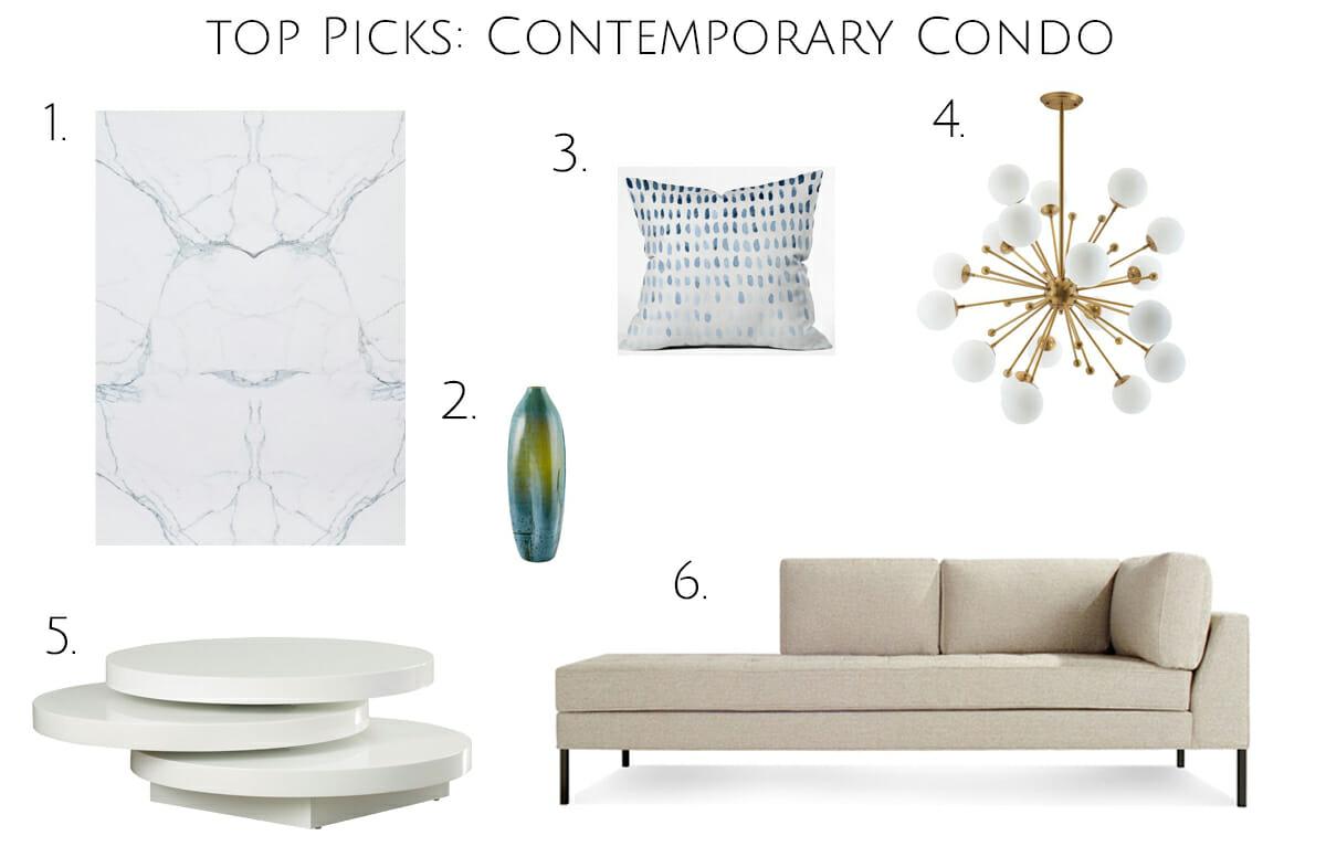 Top picks condo design