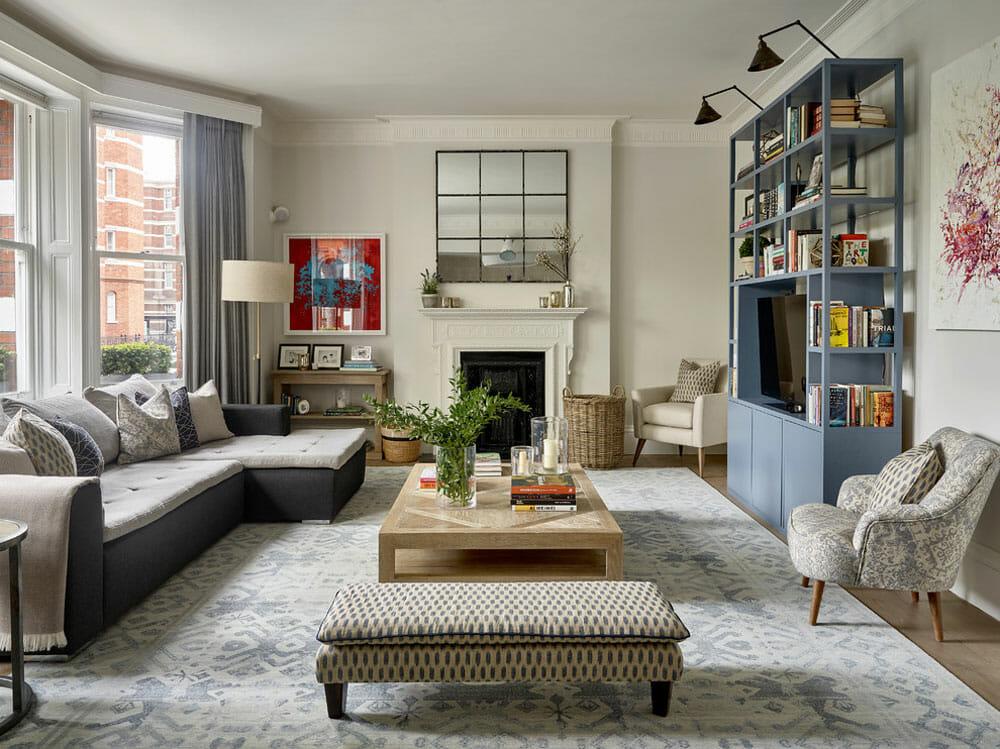 Modern Apartment Decor