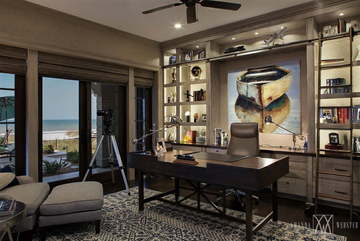 Top Jacksonville interior designers, Amanda Webster