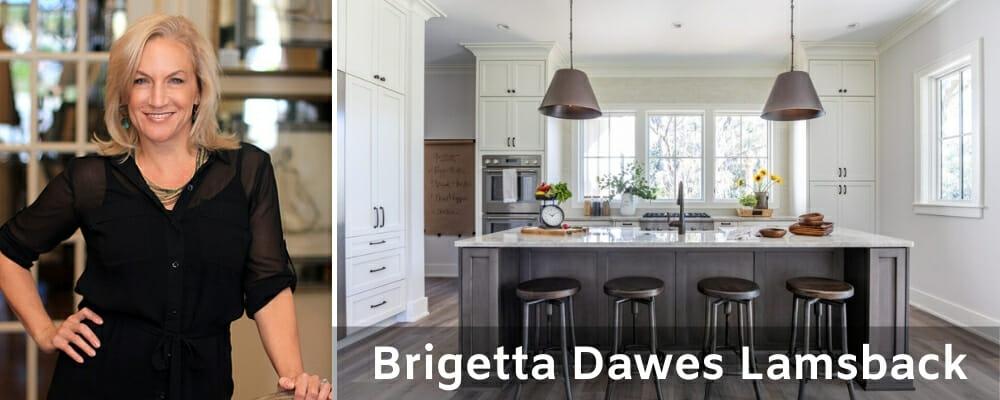 Top Jacksonville interior designers Brigetta Dawes Lamsback