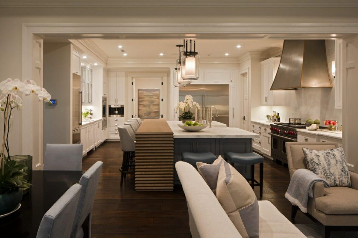 Top interior decorator Jacksonville Fl, Julie Schulte
