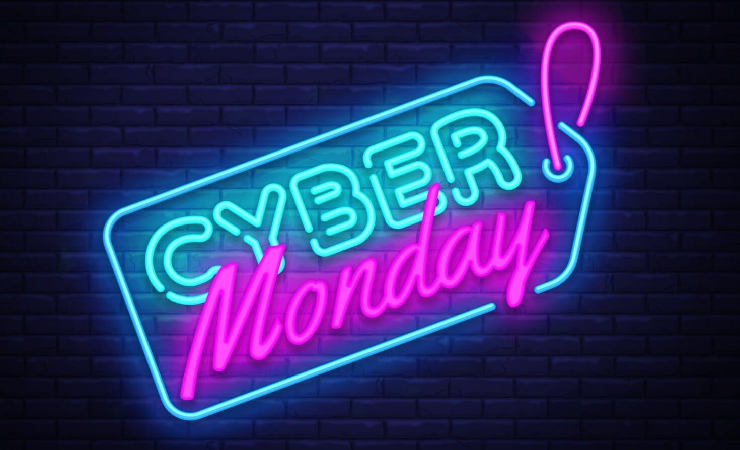 Cyber monday furniture deals