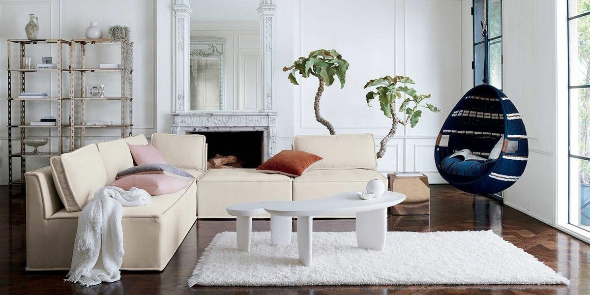 NYC furniture store - CB2