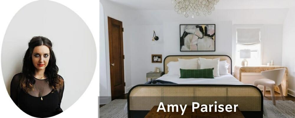 Top Detroit interior designers Amy Pariser