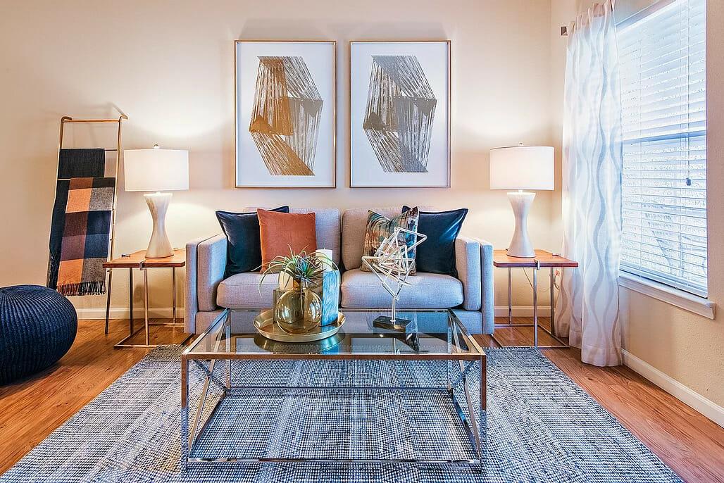 Top interior design Kansas City Michelle Ford