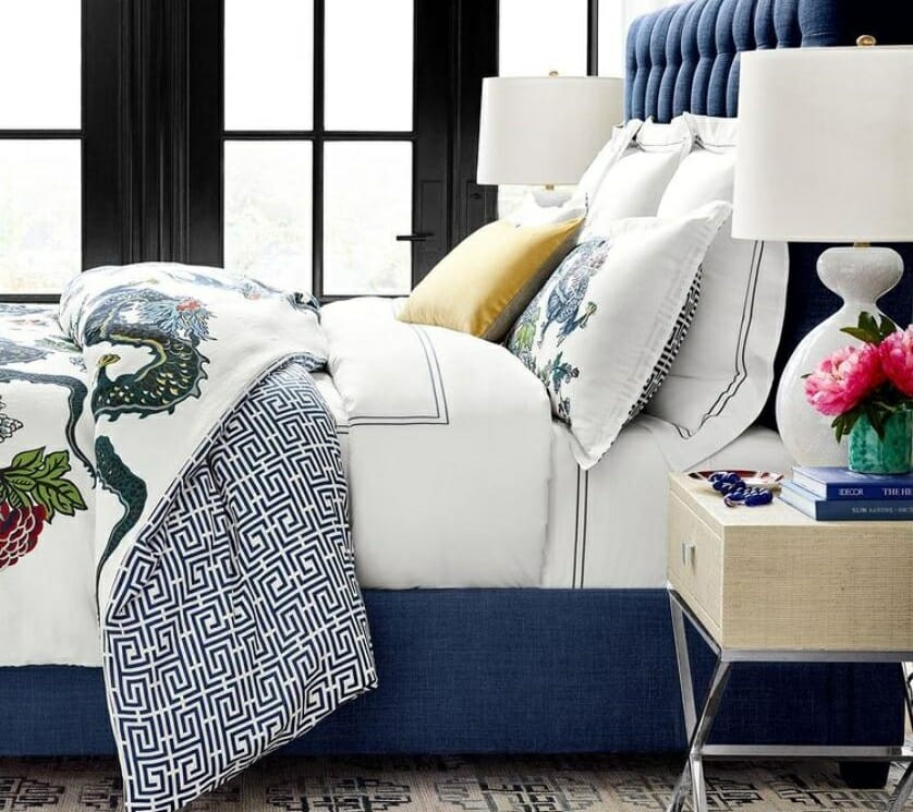 Williams Sonoma Cyber Monday bed deals