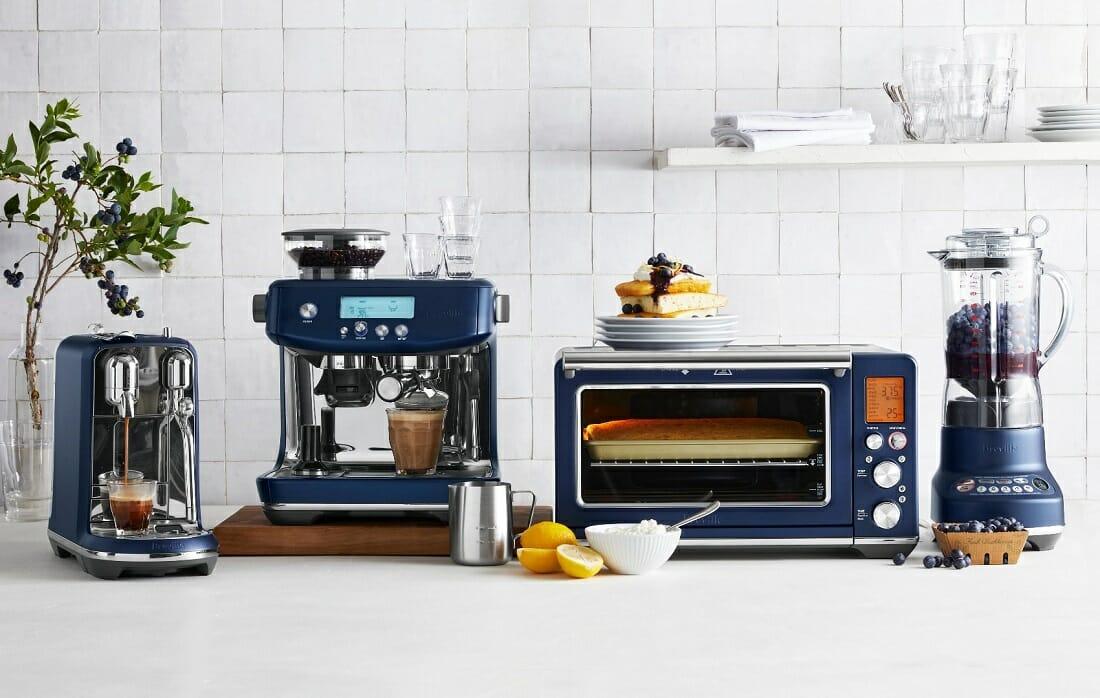 Williams Sonoma Cyber Monday kitchen appliances