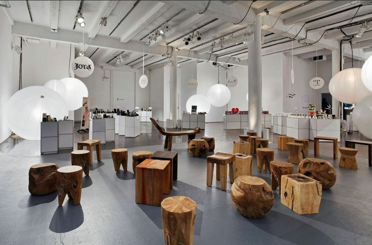 from the source - nyc furniture store