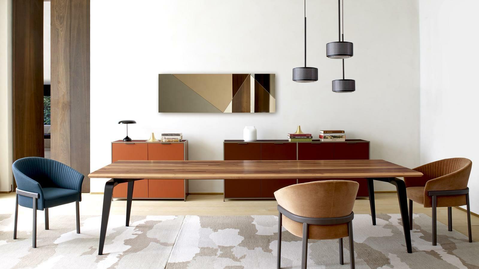 lignet rose - nest nyc furniture store