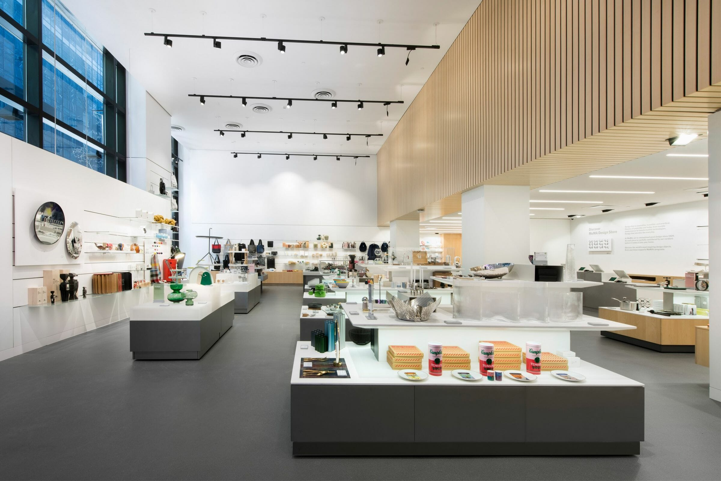 nyc furniture store - moma