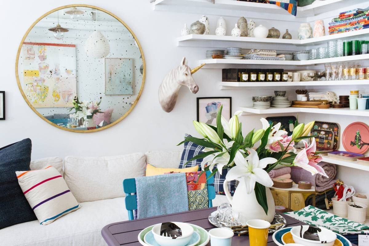 nyc furniture stores - collyers mansion