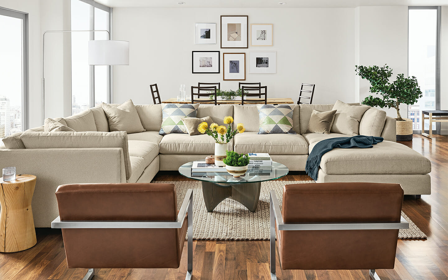 room and board - furniture stores NYC