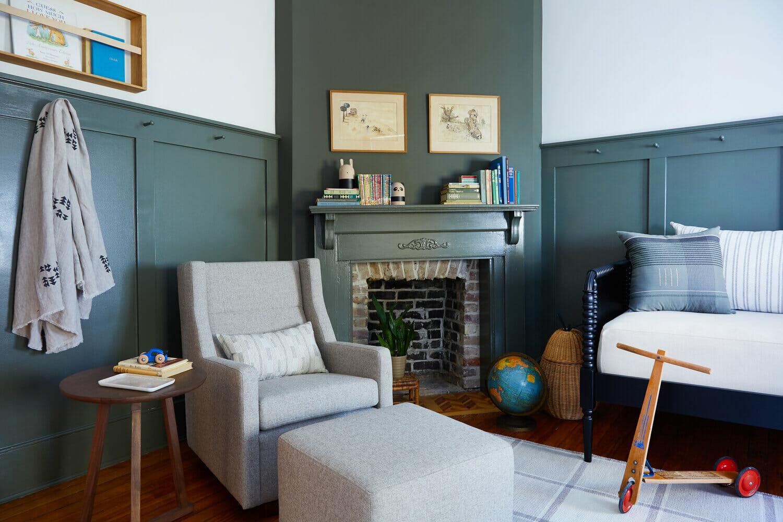 best savannah interior design studio