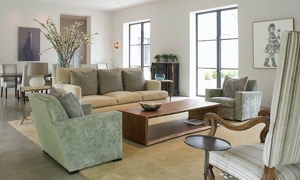 top memphis interior designer greg baudooin