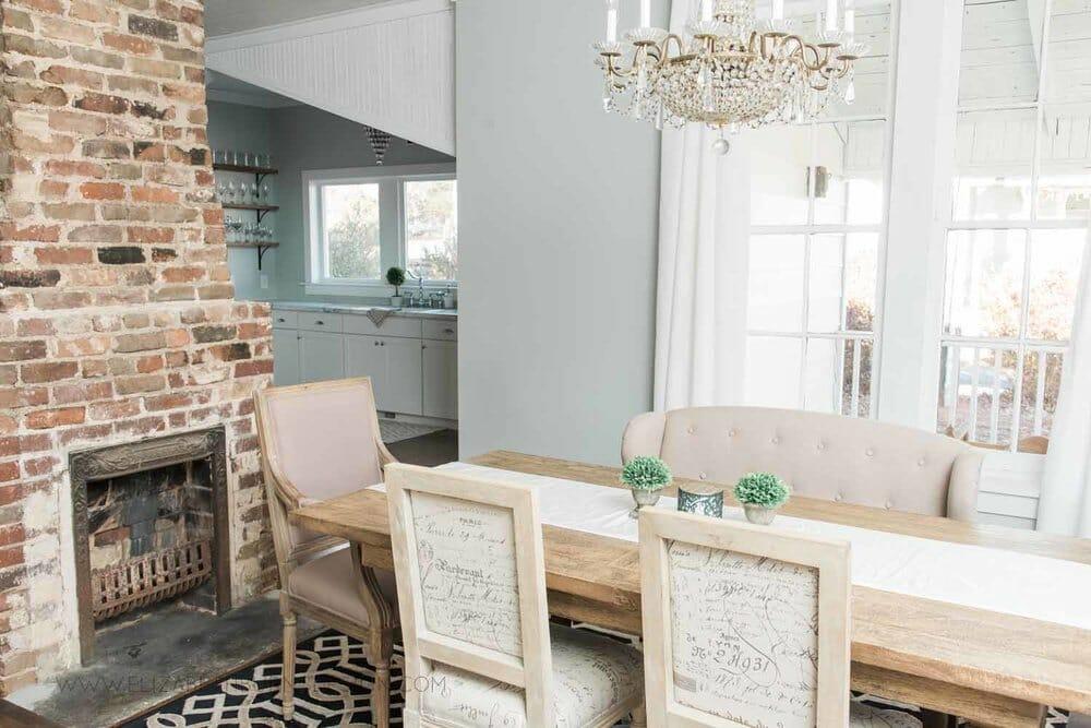Find an interior designer Elizabeth Burns