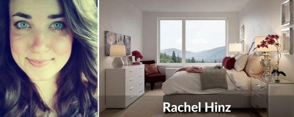 Top Detroit interior designers Rachel Hinz