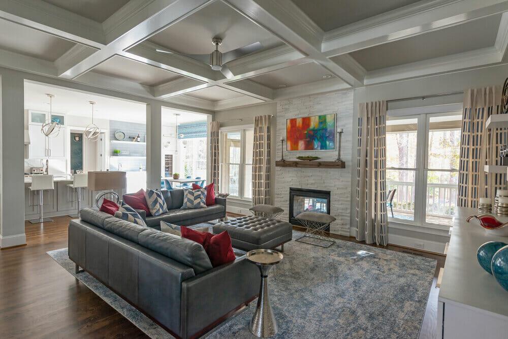 Top interior decorator Raleigh NC, Betsy Bardi