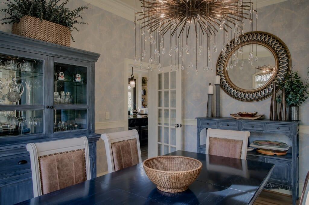 Top interior designers Raleigh NC Jenny Cimino