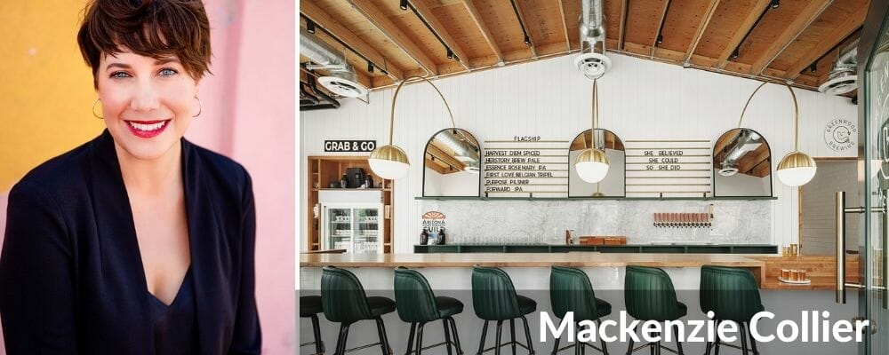 Top phoenix interior designers Mackenzie Collier