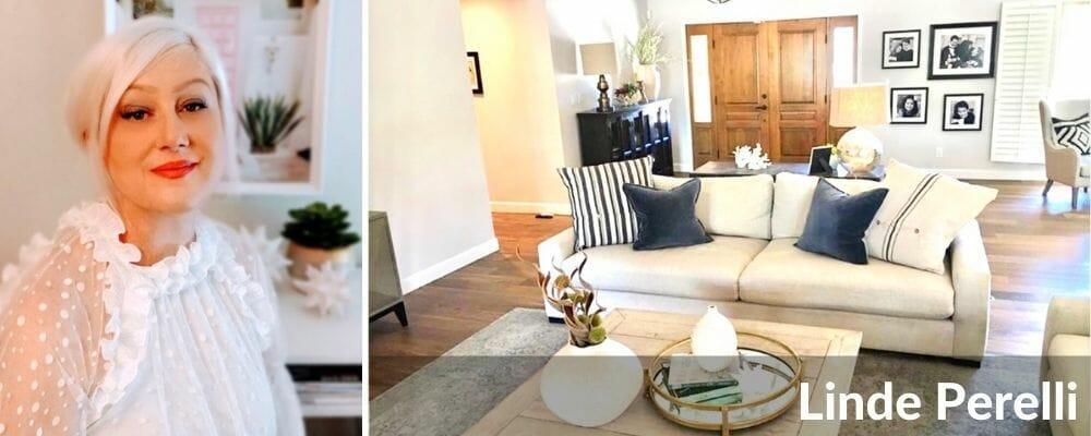 affordable interior design by Linde P