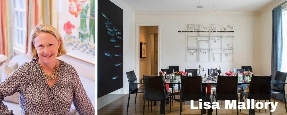 _interior designers memphis tn Lisa mallory
