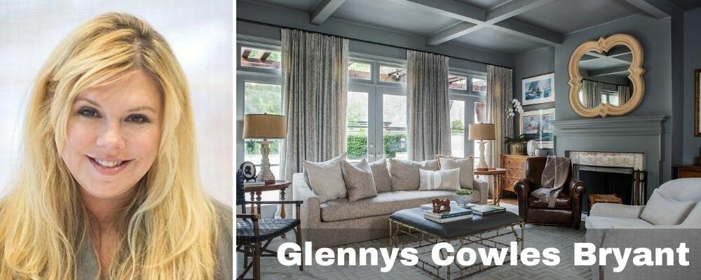 memphis interior decorators glennys bryant