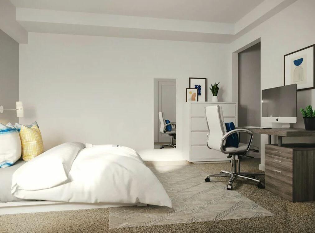 modern bedroom ideas for guys
