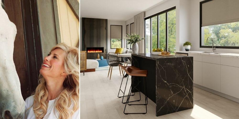 Courtney Broaden - Decorilla online interior designer and decorator