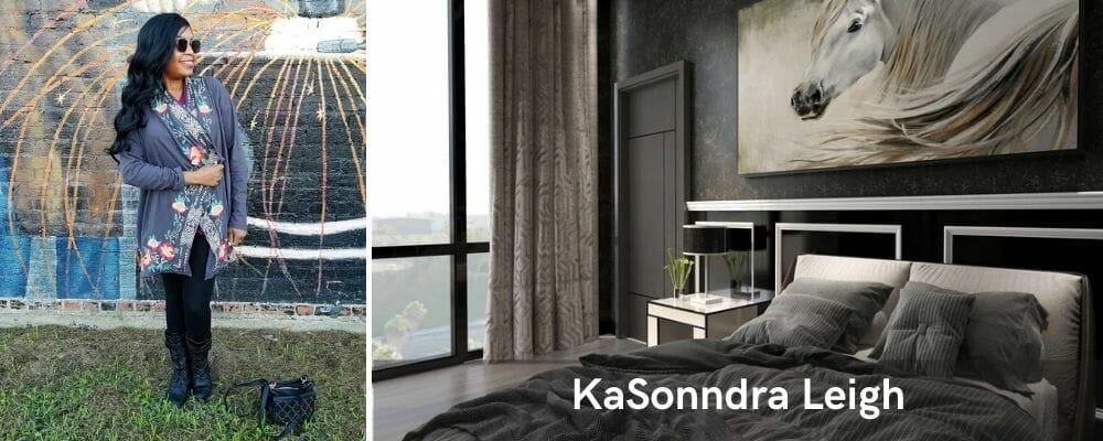 _interior designers Raleigh nc Kassondra Leigh