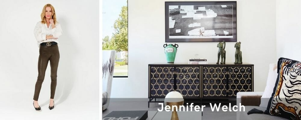 _interior design okc - jennifer welch