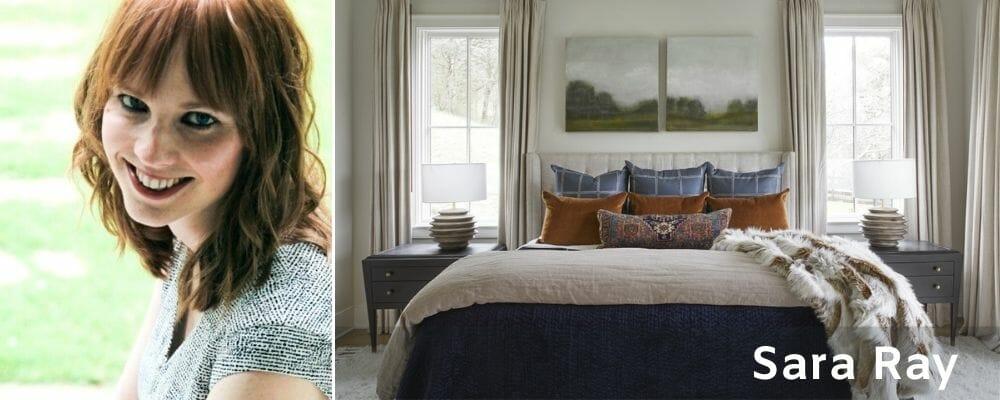 Find an interior designer in Nashville like Sara Ray