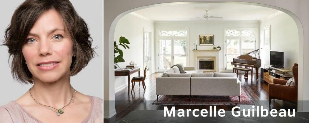 Houzz interior designer Nashville, Marcelle Guilbeau