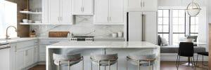 Contemporary kitchen design - Beyond ID