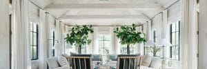 Hamptons-decorating-style-for-a-living-room