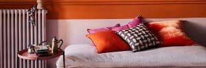 Interior design color psychology - AD